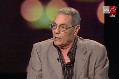 الكاتب الصحفي صلاح عيسى