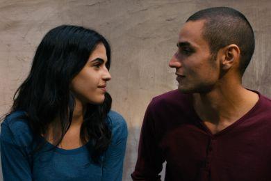 من فيلم عمر الفلسطيني