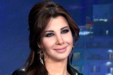صورة نانسي عجرم التي حيرت الجمهور .. شاهدها وشاركنا تفسيرها
