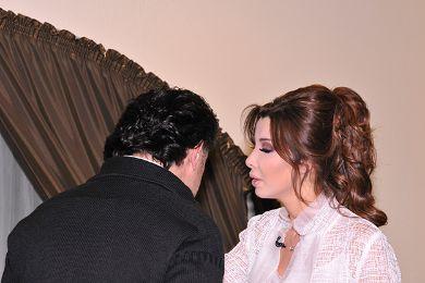 ماذا همست نانسي لراغب علامة برنامج ايدول الموسم الثاني Arab 13.jpg