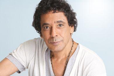 محمد منير ينضمّ إلى Arab Idol في حلقة الجمعة