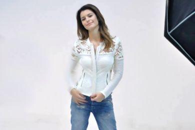 بيرين تنافس فيفي عبدو