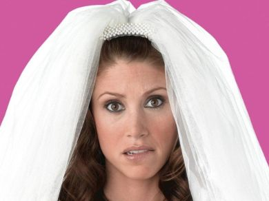 CONFESSIONS OF A YOUNG BRIDE