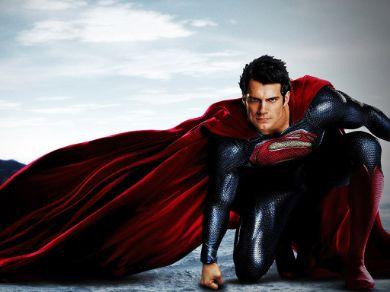 تكاليف التحول لـ Man Of Steel