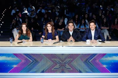 The X Factor in Arabic Set to Launch on MBC4 and MBC MASR