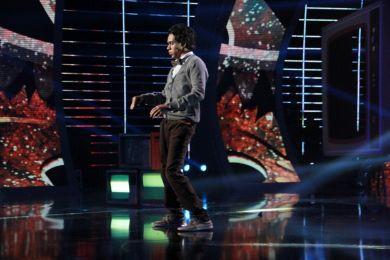 محمد بيومي برنامج تالنت حلقة