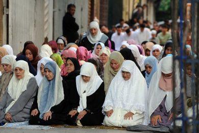المسلمين تقلل نسب الإصابة بالزهايمر