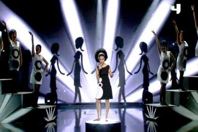 """داليا شيح: حركاتي على المسرح """"عفوية"""".. وصوتي وصل لأمريكا والصين Arabs Got Talent:"""