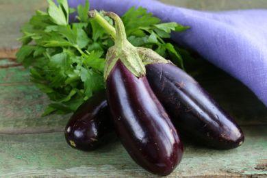 ثمرة الحب الباذنجان Health-benefits-eggplant