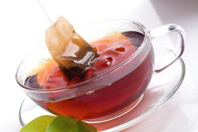 فوائك أكياس الشاي ,لأكياس الشاي فوائد مذهلة، إكتشفيها! shutterstock_9790239