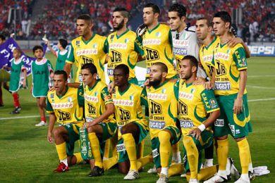 شبيبة القبائل يتأهل إلى دور الـ16 لكأس الجزائر