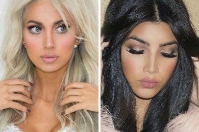 4 سعوديات غيرنّ مفهوم الجمال الخليجي..تعرف عليهن