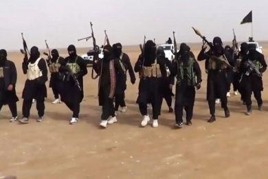 داعش تنفذ عقوبة دموية على كل من شاهد الكلاسيكو