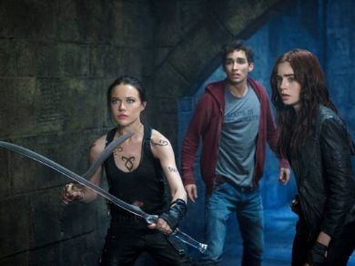 فيلم The Mortal Instruments