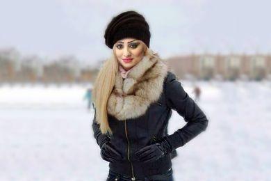برواس بزي الشتاء