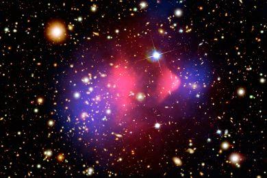الصورة هي الأكبر من نوعها لمجرة درب اللبانة