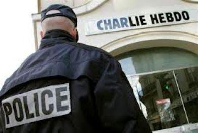 بالفيديو منظمة الضحايا بفرنسا : جريدة شارلي أبدو الكاريكاتيرية مستهدفة من 2009
