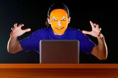 إختراق الهاكرز واختراق المواقع الاليكترونية