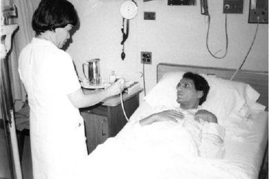 أستمع إلى آخر مكالمة أجراها عبد الحليم حافظ قبل وفاته