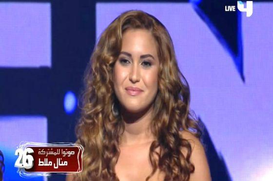 ��� ���� ���� �� ������ ������� �� Arabs Got Talent 2012