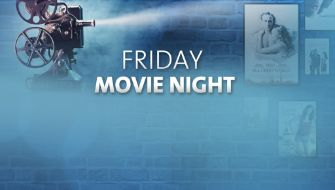 Friday Movie Night