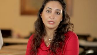Sarah Shatila Prize-winning development of a sense of social responsibility among youth