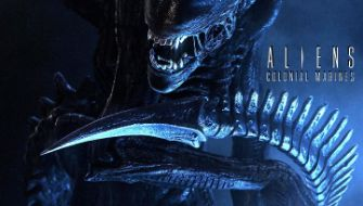 تريلر لعبة  Aliens: Colonial Marines 2013