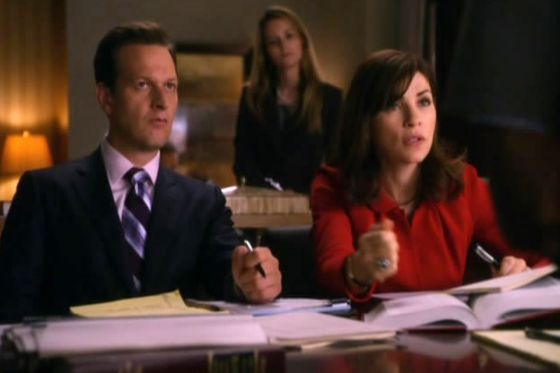 The Good Wife s3