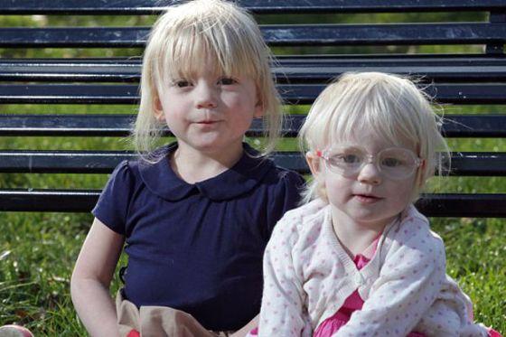 مرض نادر يحول أعضاء الأطفال إلى كريستال 1
