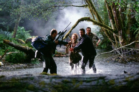 The Lost World Jurassic Park (3)