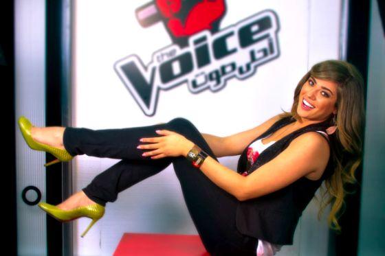 ����� ���� Voice ���� ������