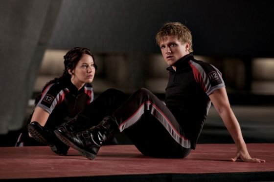 The Hunger Games (2)