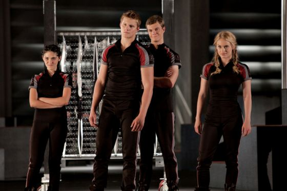 The Hunger Games (6)