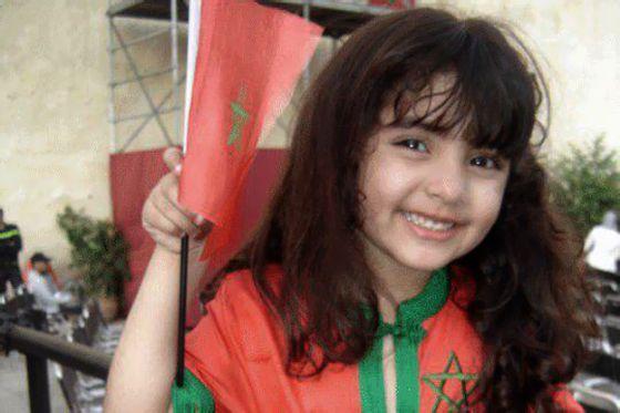أصغر معجبة بكاظم الساهر تفوز بأجمل صورة المغرب 11.jpg