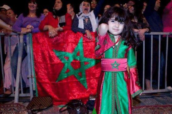 أصغر معجبة بكاظم الساهر تفوز بأجمل صورة المغرب 22.jpg