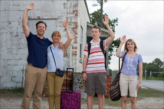 We are the Millers (2)