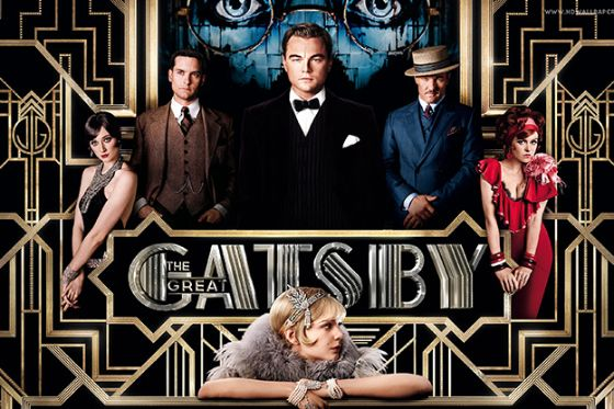 فيلم great gatsby