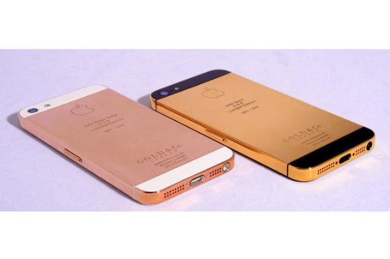 24-Karat-Gold-iPhone5