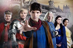 The Adventures of Merlin: Join the Magic