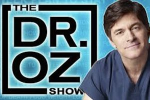 The Dr. Oz Show: Learning to Live Healthily