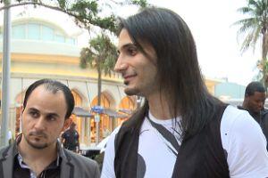 إختفاء أحمد البايض في ظروف غامضة