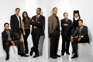 NCIS- Season 8: It's Not Just Another Cop Show