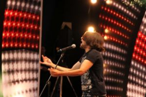 صور-  فيروز Arabs Got Talent بـ 4 نعم