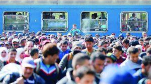 250 مليون مهاجر في العالم خلال عام