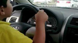 السجن ونزع الولاية عقوبتا قيادة الأطفال