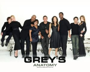 عودة قوية لـGrey's Anatomy وتراجع ملحوظ لـTwo and a Half Men
