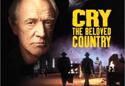cry the beloved country symbolism essay