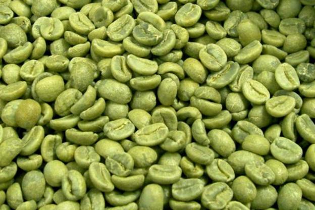 لغز القهوة الخضراء في تخفيف الوزن