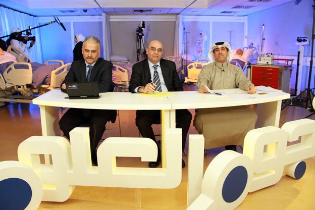 """""""نجوم العلوم"""".. برنامج يكشف مواهب العرب الابتكارية"""