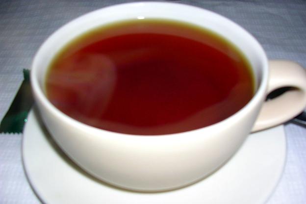 9 فوائد مذهلة لشاي الياسمين.. تعرفي عليها